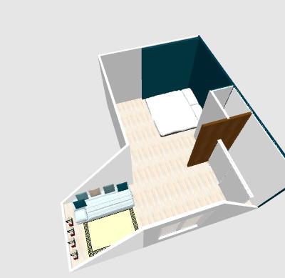 chambre biscornu Missch11