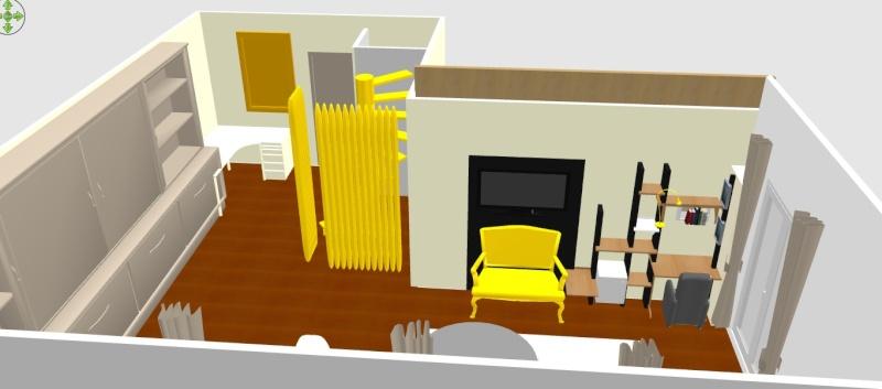salon  - Page 13 Projet10