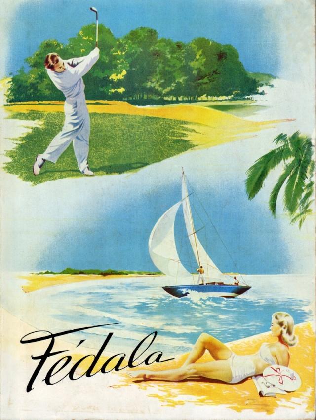Fédala 1954 Fedala15