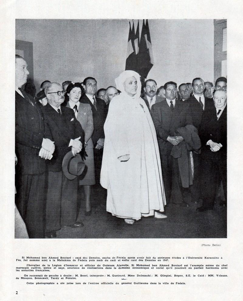 Fédala 1954 Fedala16