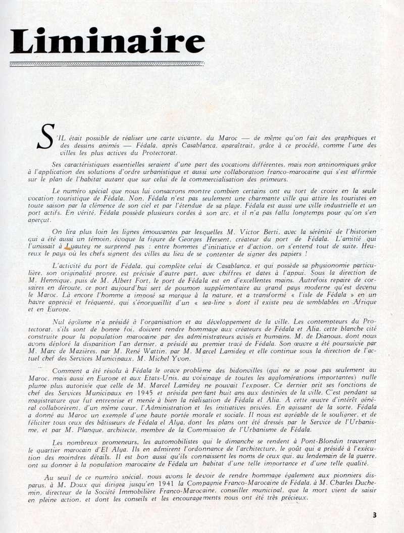Fédala 1954 Fedala17