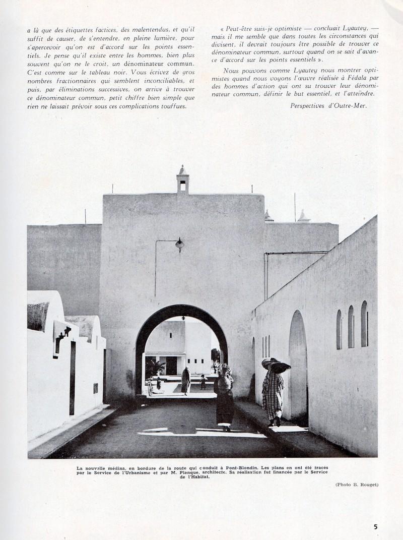 Fédala 1954 Fedala19