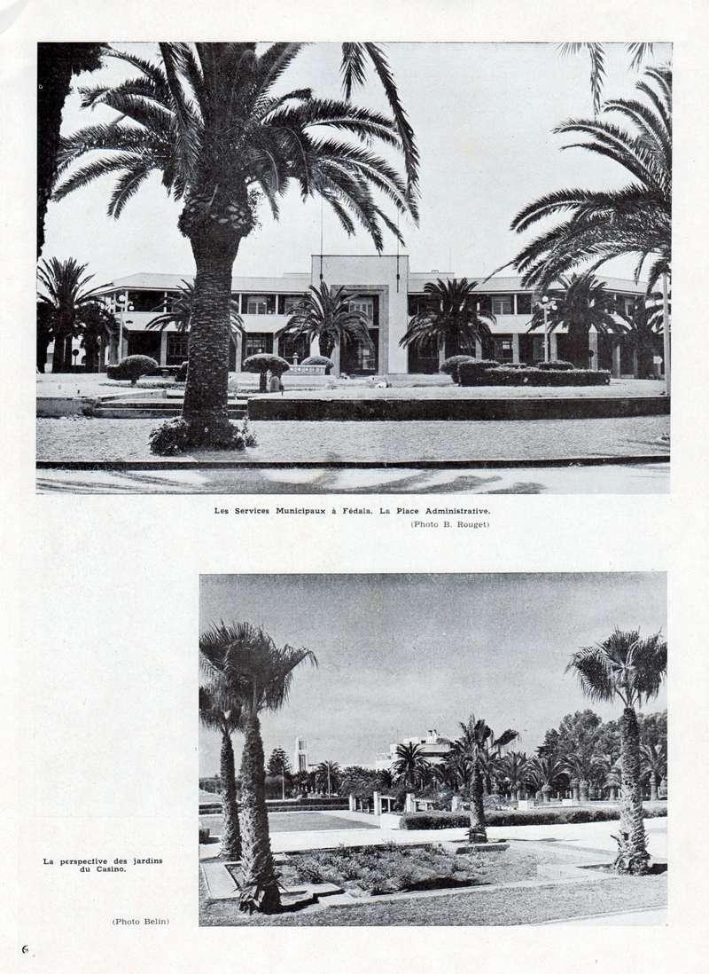 Fédala 1954 Fedala20