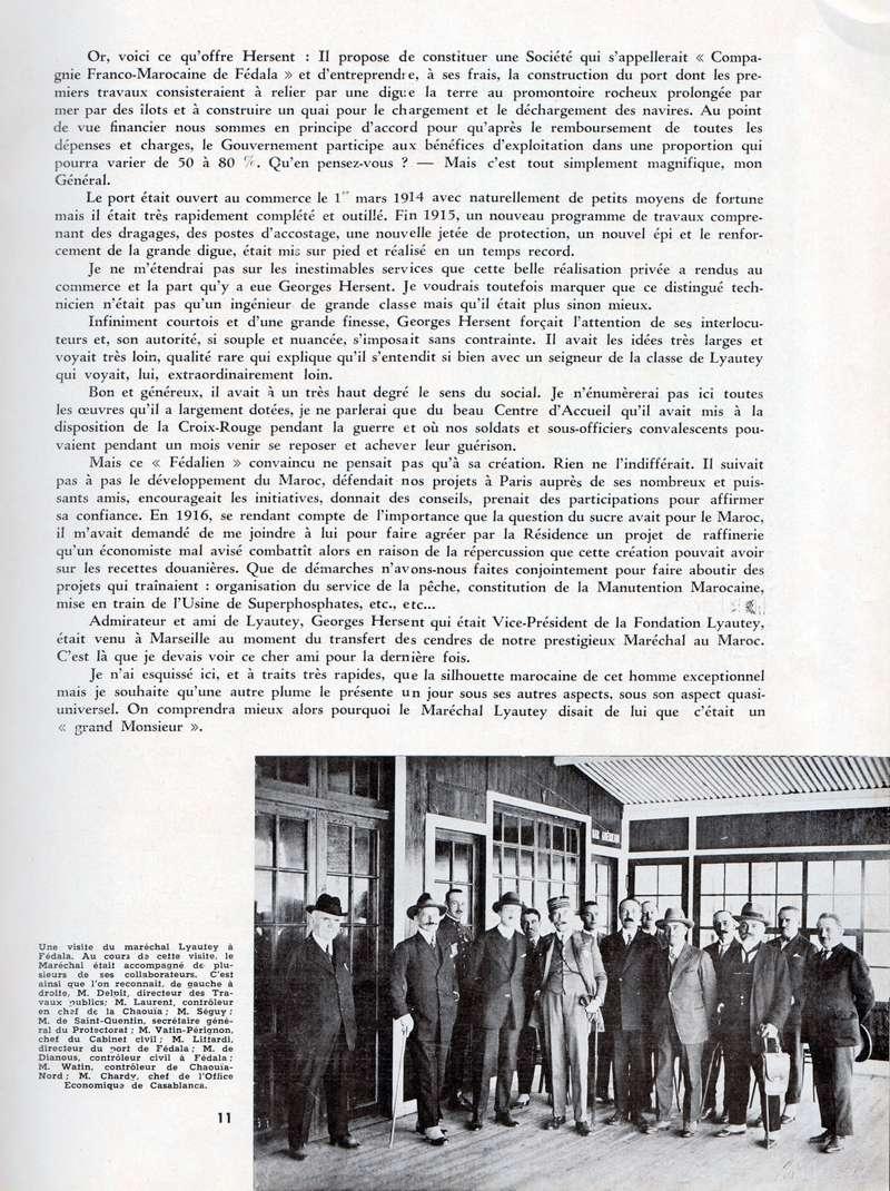 Fédala 1954 Fedala25