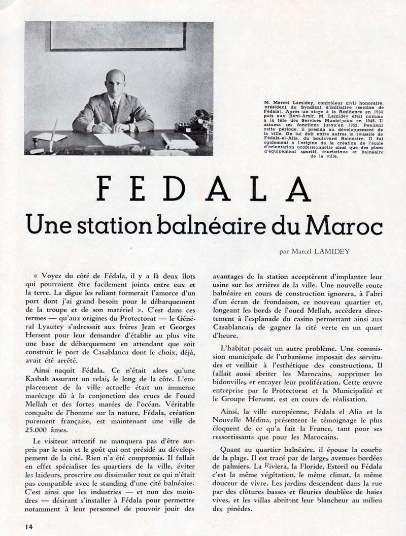 Fédala 1954 Fedala28