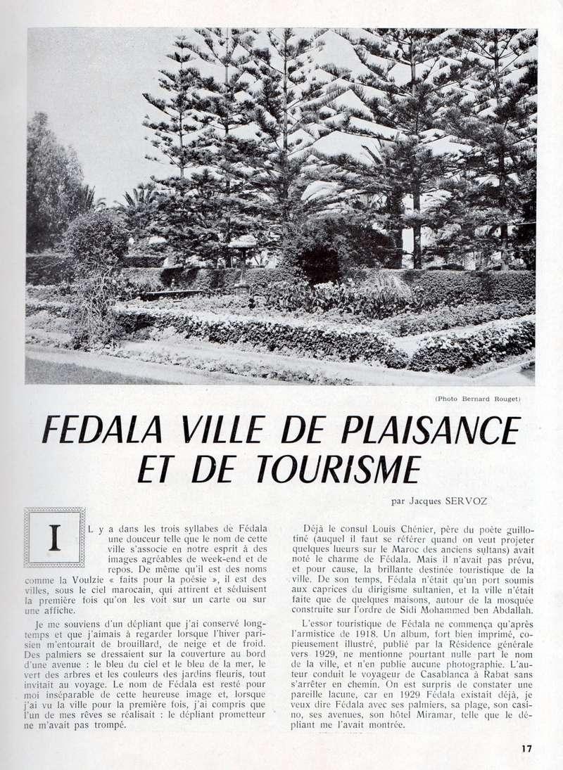 Fédala 1954 Fedala31