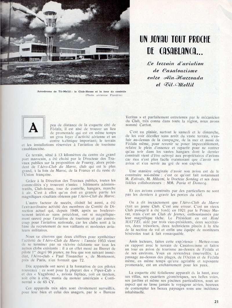 Fédala 1954 Fedala35