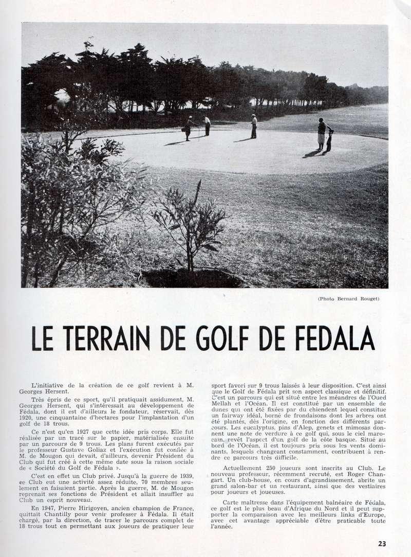 Fédala 1954 Fedala37