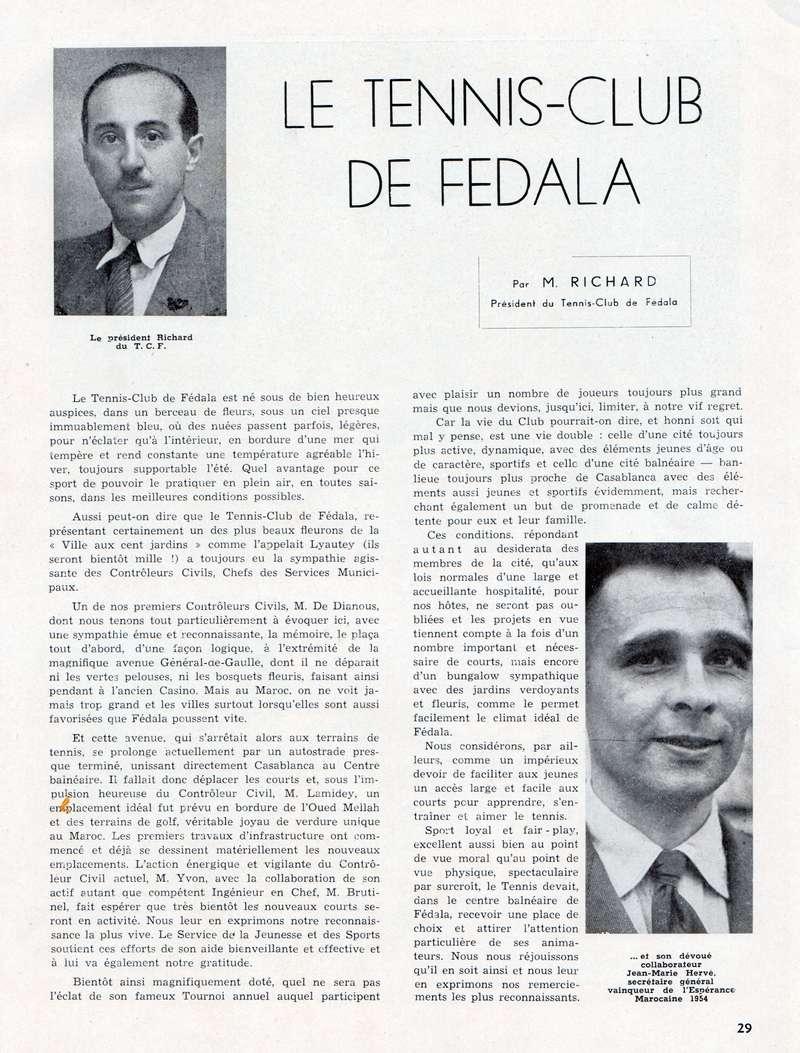 Fédala 1954 - Page 2 Fedala43