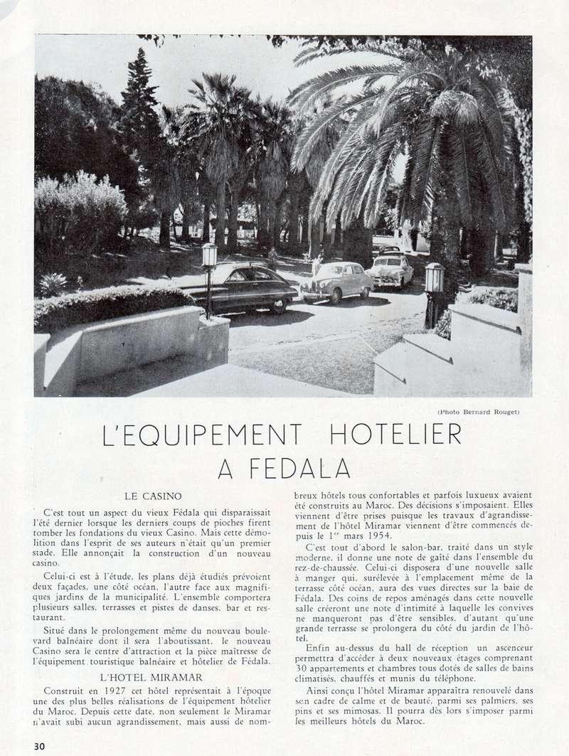 Fédala 1954 - Page 2 Fedala44