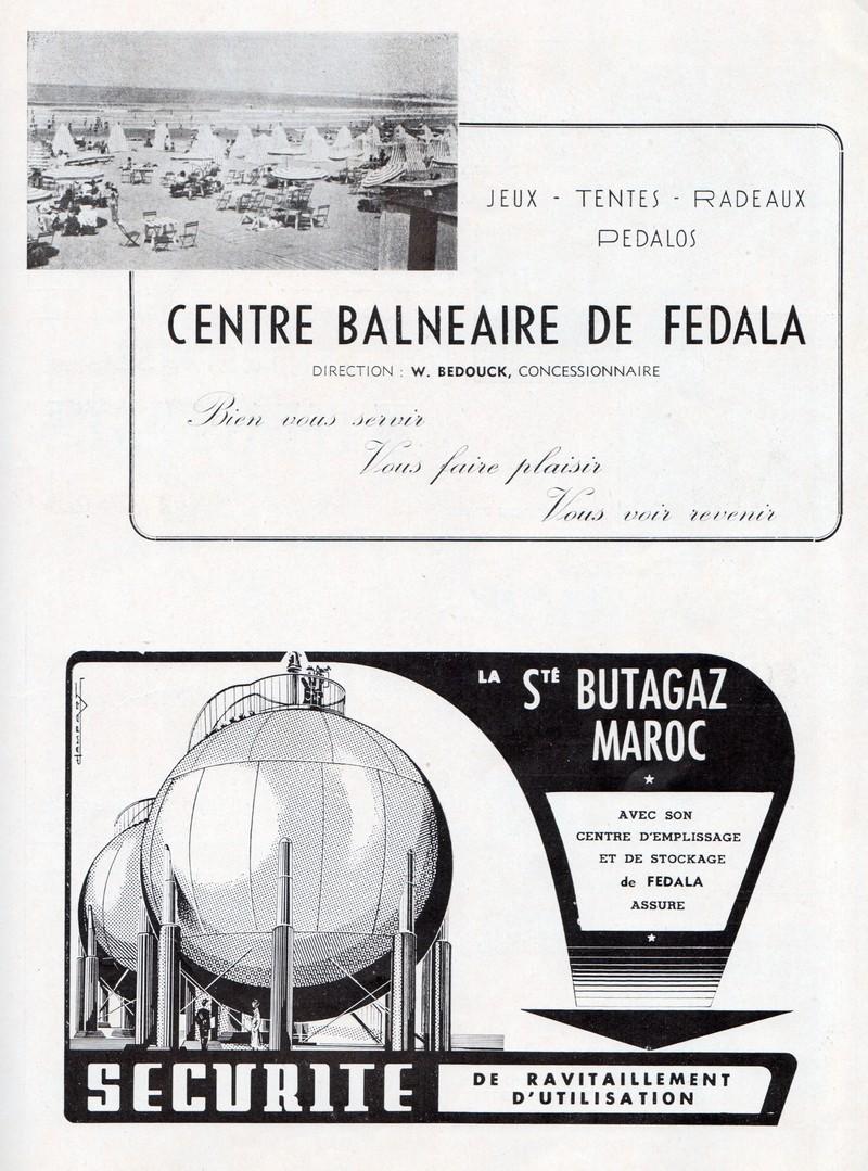 Fédala 1954 Fedala45