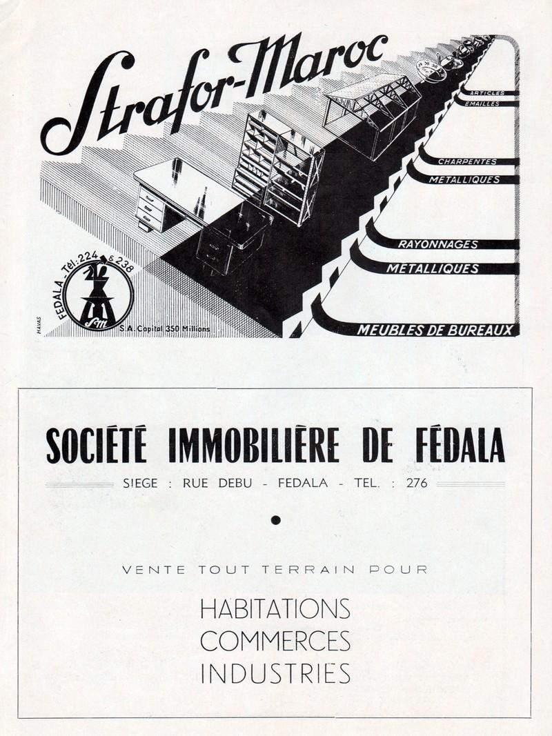 Fédala 1954 Fedala48