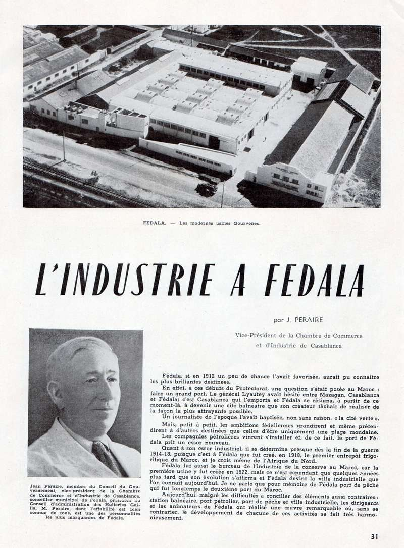 Fédala 1954 - Page 2 Fedala53
