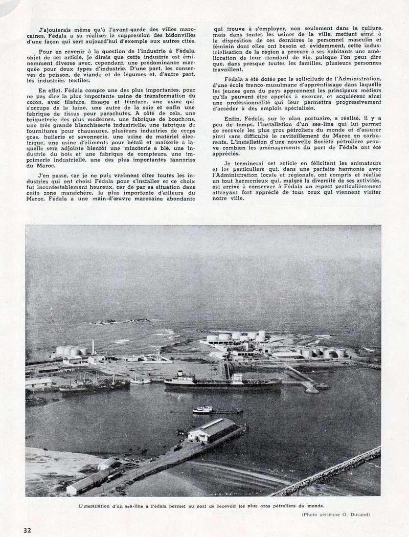 Fédala 1954 - Page 2 Fedala54