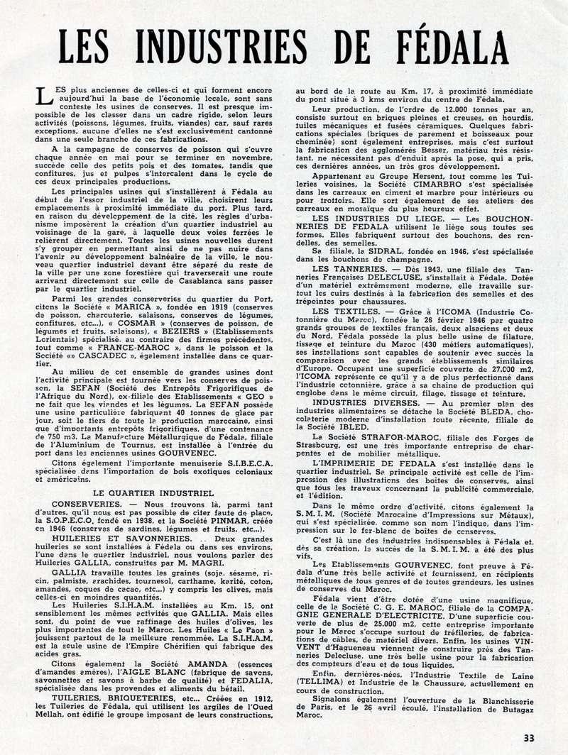 Fédala 1954 - Page 2 Fedala55