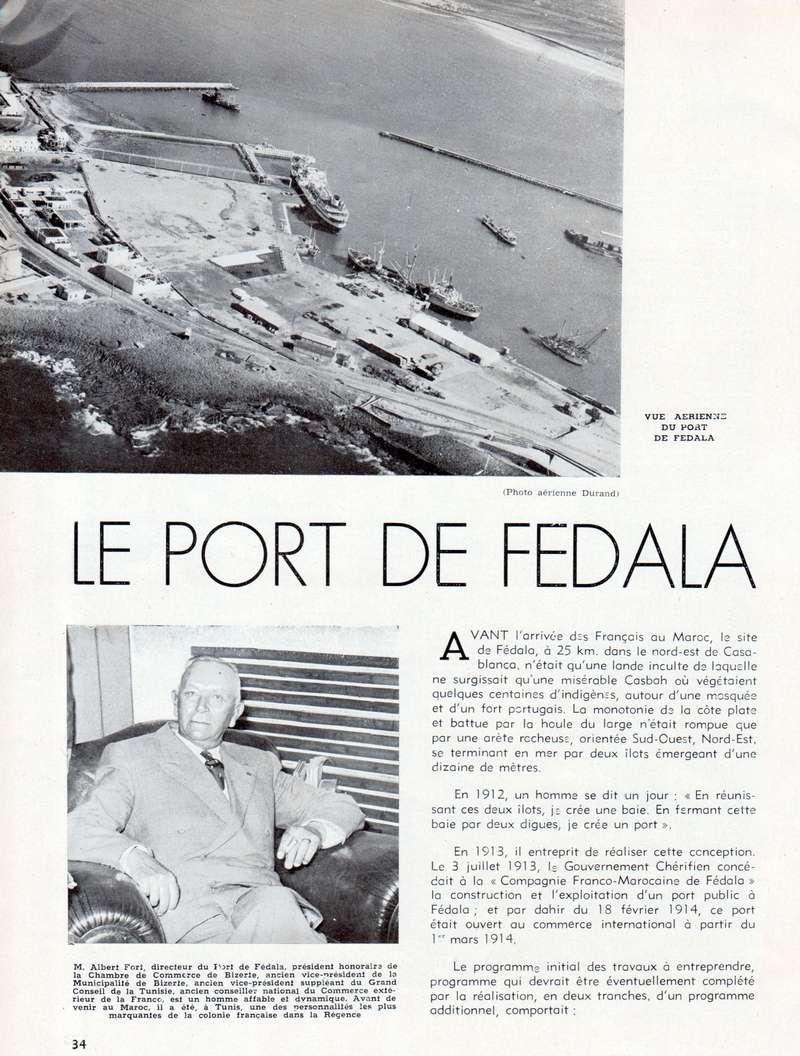 Fédala 1954 - Page 2 Fedala56