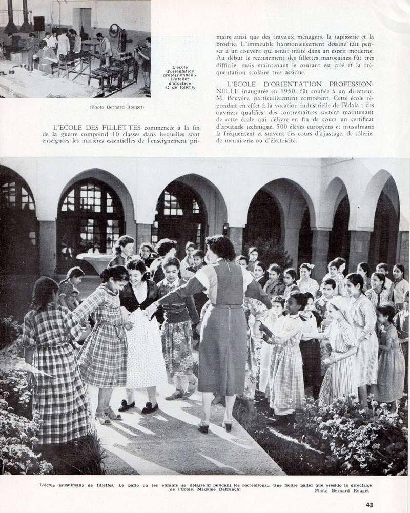 Fédala 1954 - Page 2 Fedala66