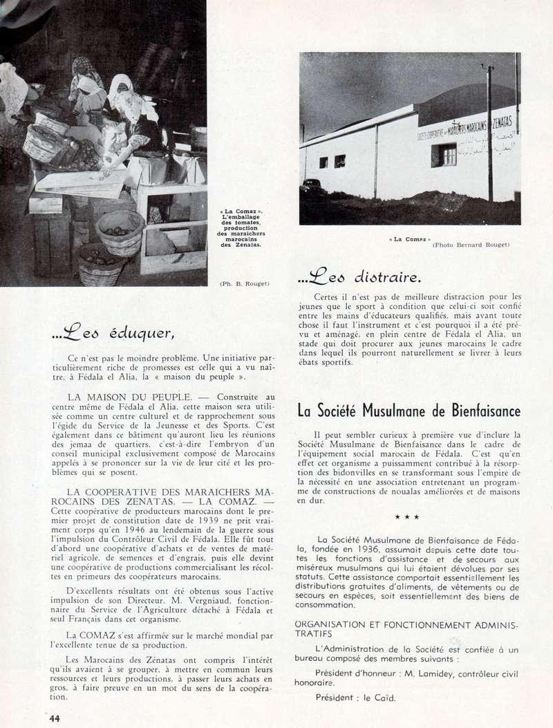 Fédala 1954 - Page 2 Fedala67