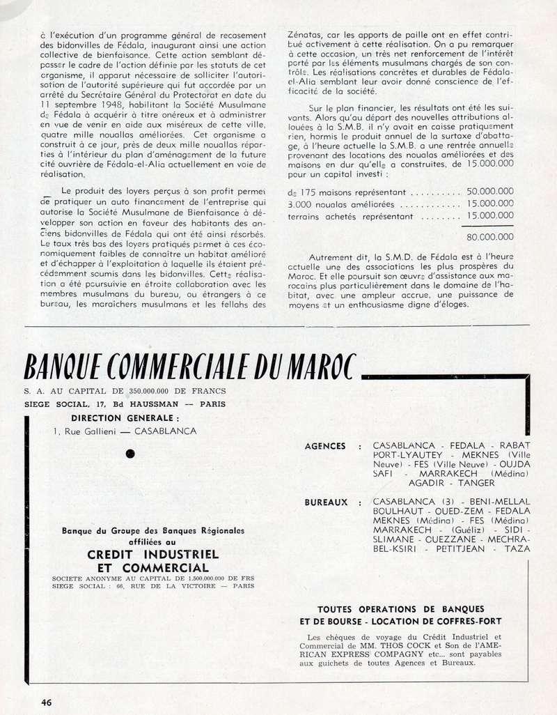 Fédala 1954 - Page 2 Fedala69