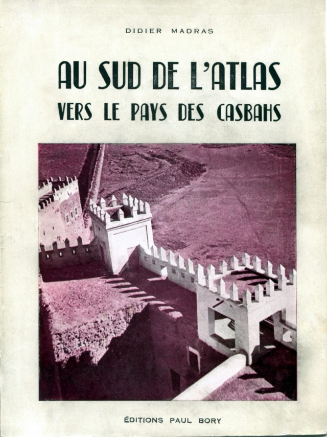 Au Sud de l'Atlas vers le Pays des Casbahs Sud_ca11