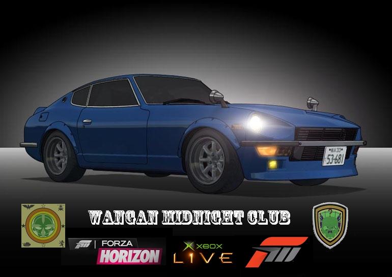 Wangan Midnight Club