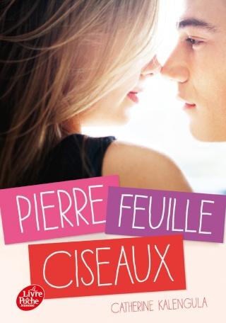 Pierre, Feuille, Ciseaux de Catherine Kalengula 81kjag10