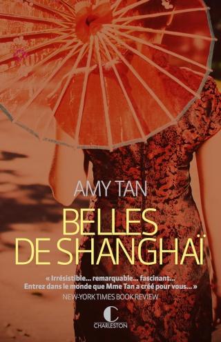 Belles de Shanghaï d'Amy Tan Belles12