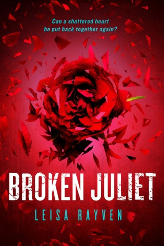 Starcrossed - Tome 2 : Broken Juliet de Leisa Rayven Broken10