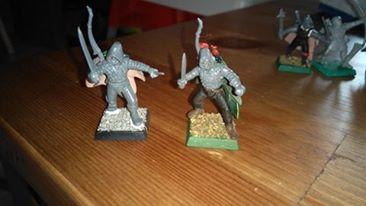 Ma bande Elfe noir Mordheim 13115810