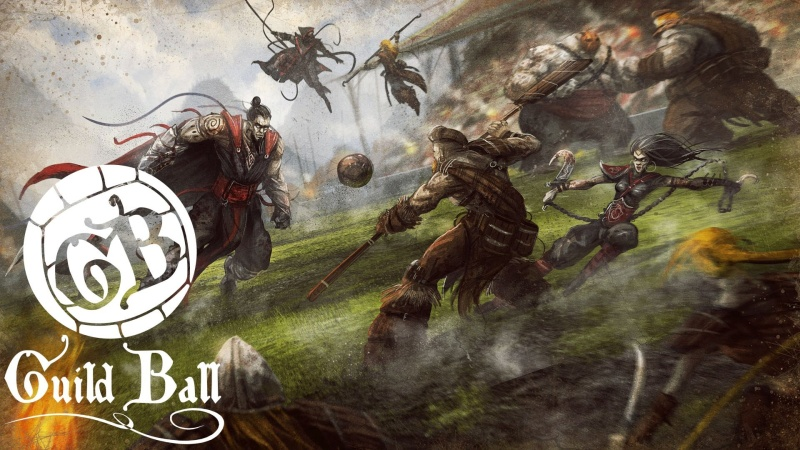 Guild Ball! Un jeux pour les joueur de Blood Bowl Maxres10
