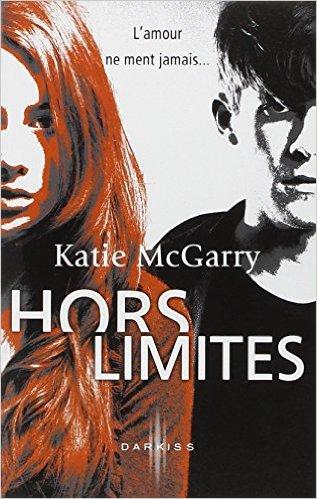 [McGarry, Katie] Hors limites A12