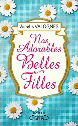 [Valognes, Aurélie] Nos adorables belles-filles A15