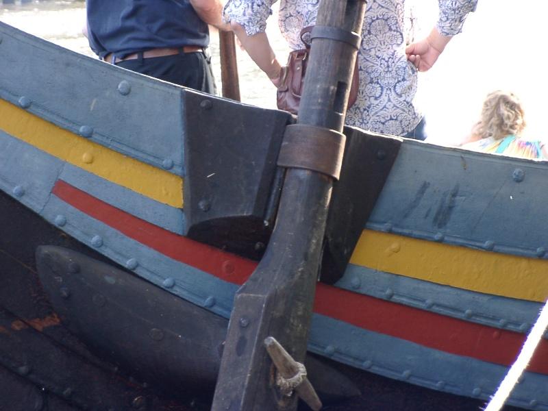 Wikinger-Boot Skuldelev 2 (1:20)  - Seite 7 09060010