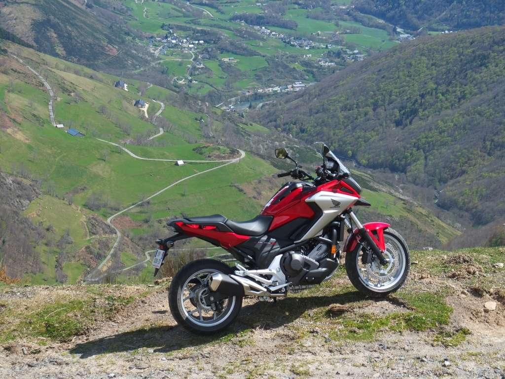 Essai de la Honda NCX 750 modèle 2016 Essai_10