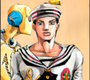 Jojo's Bizarre Adventure: un manga intemporel Jojoli10