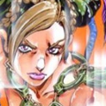 Jojo's Bizarre Adventure: un manga intemporel Jolyne10