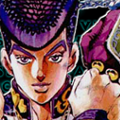 Jojo's Bizarre Adventure: un manga intemporel Josuke10