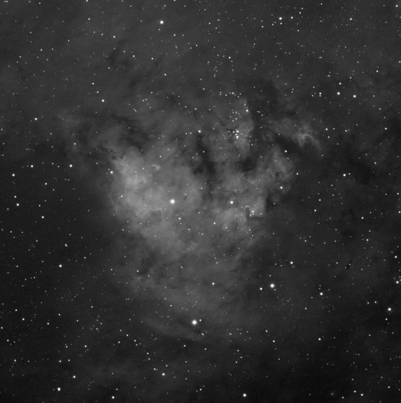 NGC 7822 pas de saison Ngc78210