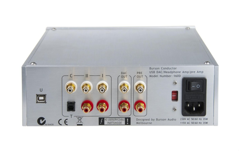 Burson Audio Conductor V2+ - Pagina 6 Conduc10