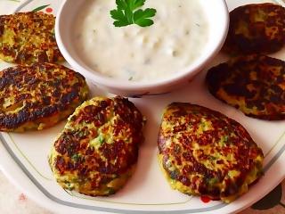 Tortitas de coliflor Tortit10