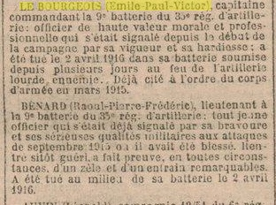 C'ETAIT IL Y A 100 ANS au jour le jour (ou à peu près) - Page 4 35_rac11