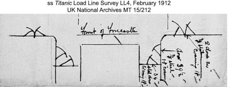 titanic - Titanic in scala 1:144 - Pagina 39 1694410