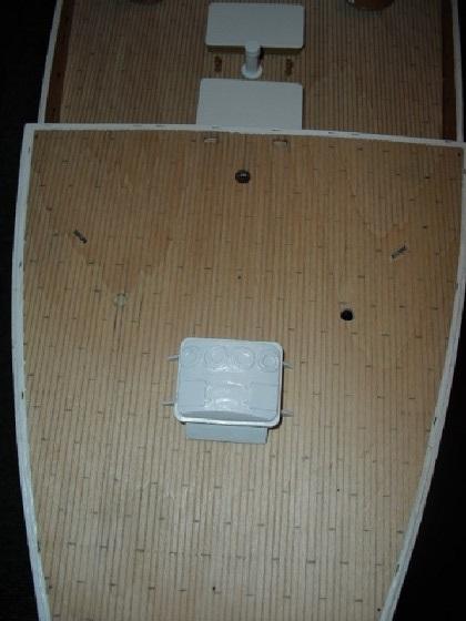 titanic - Titanic in scala 1:144 52910