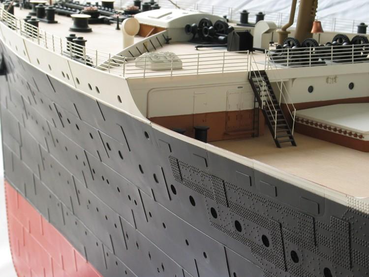 titanic - Titanic in scala 1:144 - Pagina 39 610