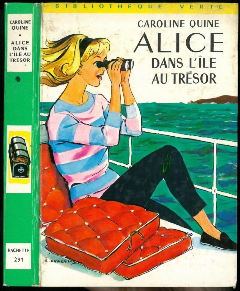 Recherches sur les anciennes éditions d'Alice (Titres 16 à 30)  Bv_29112
