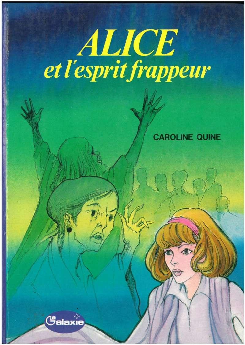 Recherches sur les anciennes éditions d'Alice (Titres 31 à 45) Sseoul27