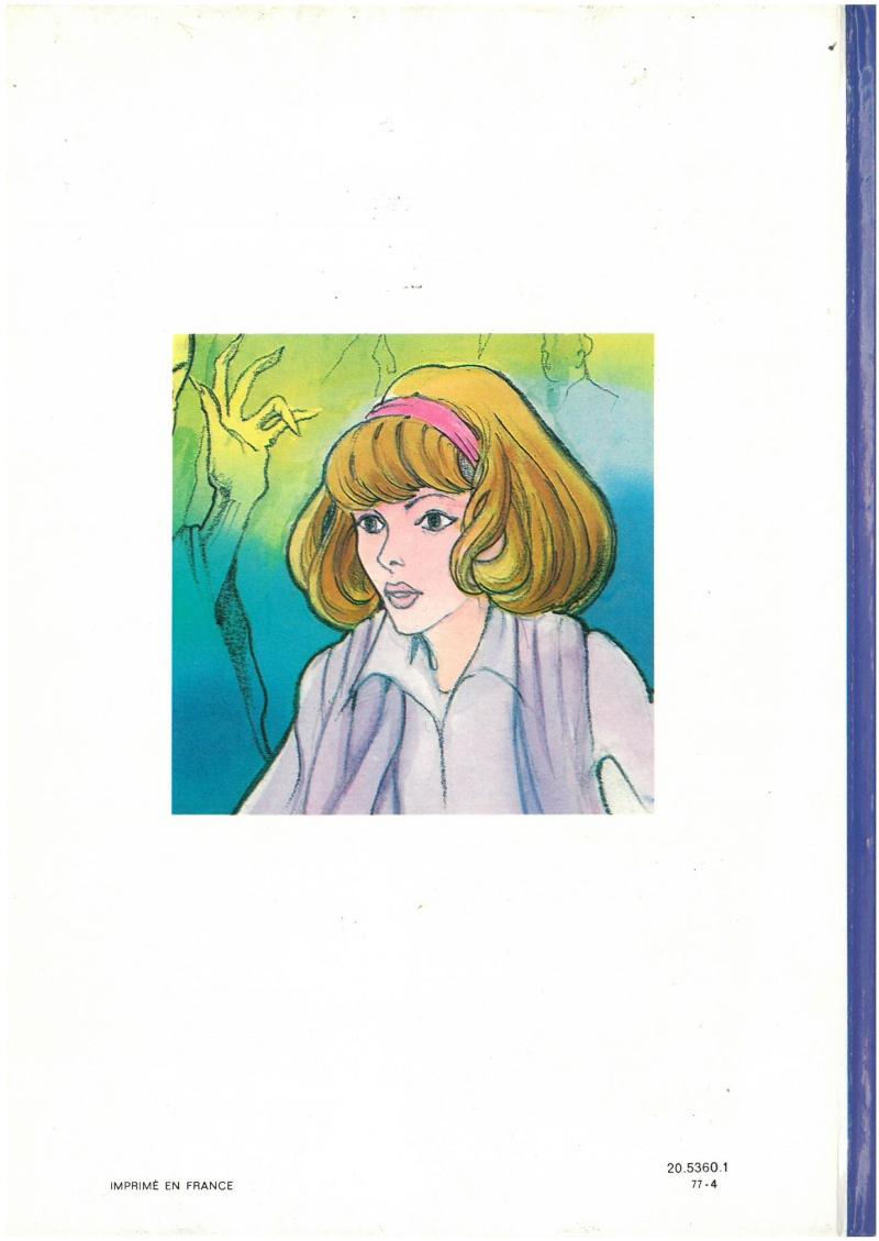 Recherches sur les anciennes éditions d'Alice (Titres 31 à 45) Sseoul28