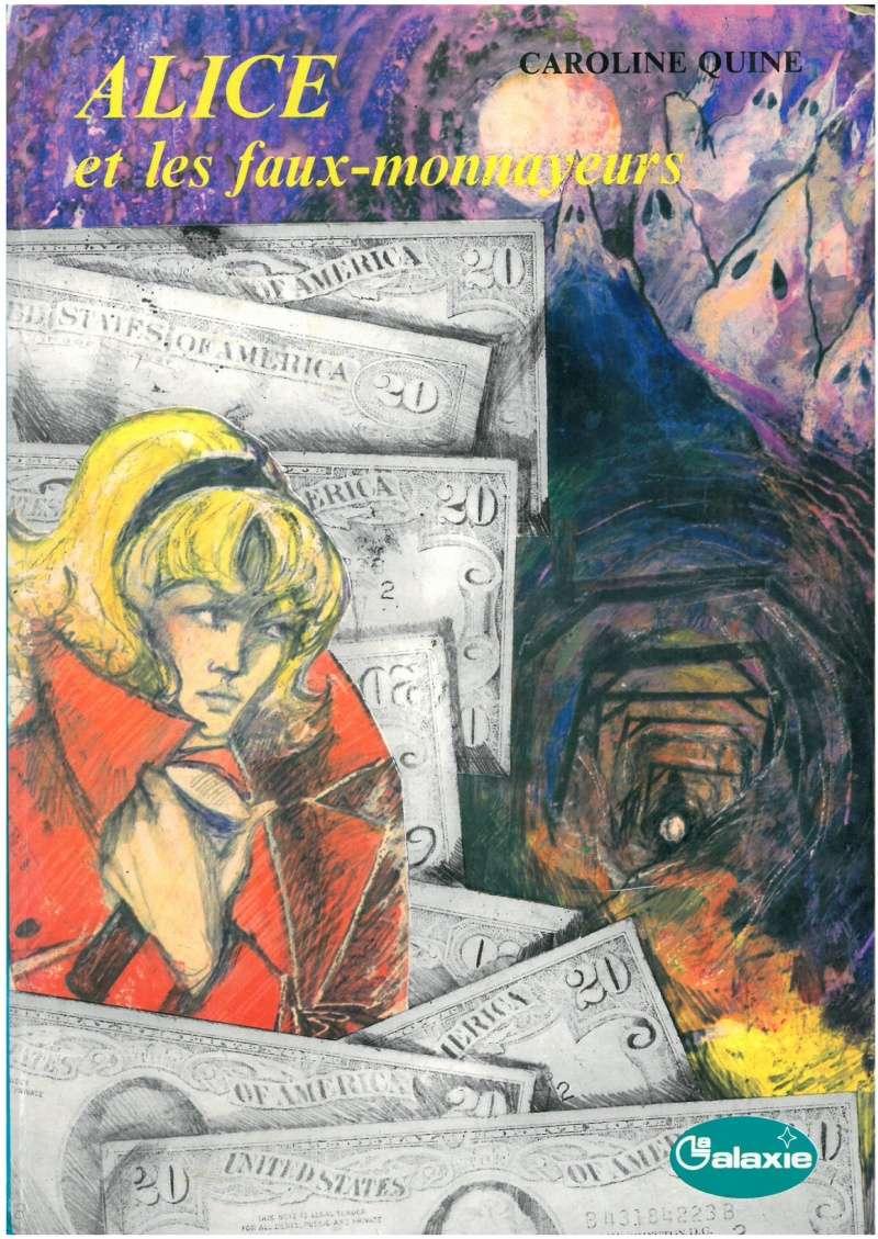 Recherches sur les anciennes éditions d'Alice (Titres 31 à 45) Sseoul40