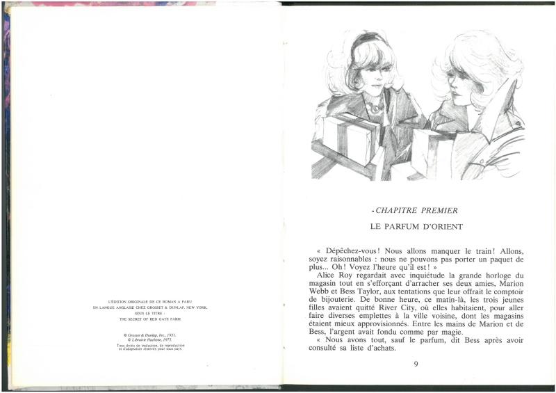 Recherches sur les anciennes éditions d'Alice (Titres 31 à 45) Sseoul41