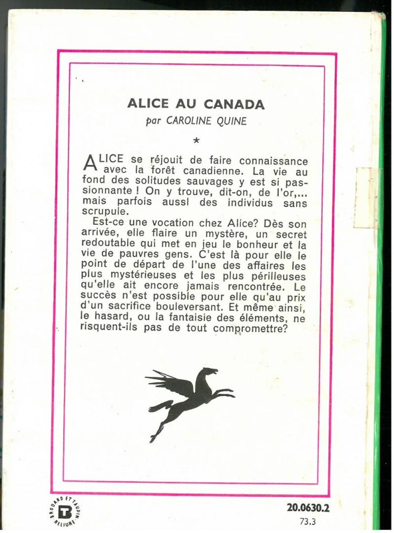 Recherches sur les anciennes éditions d'Alice (Titres 1 à 15) Sseoul45